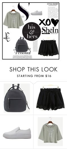"""Untitled #40"" by rusko-rusmir ❤ liked on Polyvore featuring WithChic"