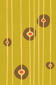 simple mid century modern atomic pattern - Google Search