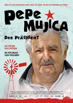"""""""Pepe Mujica - Der Präsident"""" von Heidi Specogna. Mehr unter: http://www.kino-zeit.de/filme/pepe-mujica-der-praesident"""