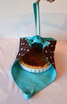 sac à tarte tuto couture la chouette bricole (13)  ♥ #epinglercpartager