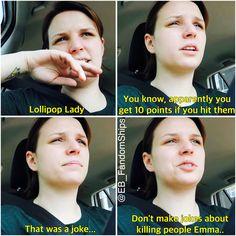 Emma Blackberry Homework Meme - image 9