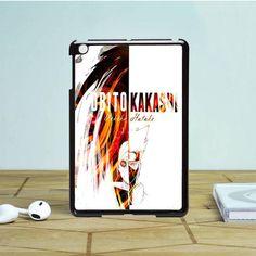 Obito And Kakashi iPad Mini 2 Case Dewantary