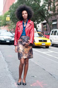 22 Black Women Making A Difference In The World Of Fashion Journalism