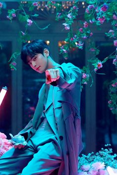 Astro (Cha Eunwoo) - All Night Jung So Min, Suho, Saranghae, Cha Eunwoo Astro, Astro Wallpaper, Lee Dong Min, Kdrama Actors, Jiyong, True Beauty