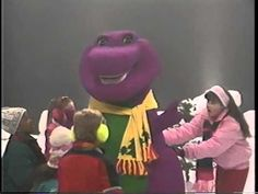 Barney & Friends: You Can Count On Me (Season 9, Episode ...