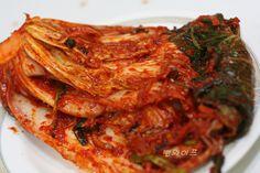 김장김치 맛있게 담그는법(배추김치) : 네이버 블로그