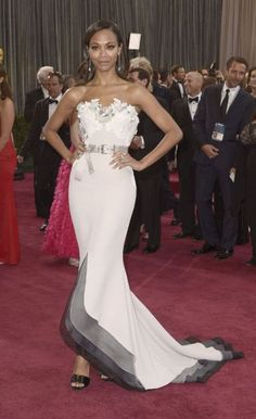 See more awesome Oscar fashion on the Vuemix app mix: http://app.vuemix.com/watch/b95b679fb444c83382a0ebe34a4f64ea