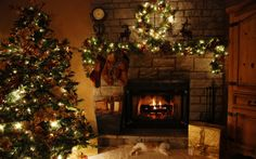 antique-christmas-decoration-in-the-living-room 62573567