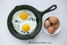 Need to lose weight fast? Many people have had quick weight loss using an egg fast diet plan. Is an egg diet healthy? Here's what you need to know. | allnaturalideas.com