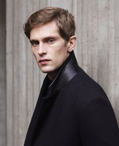 Mathias Lauridsen Fronts Filippa K Fall/Winter 2014 Campaign image filippa001