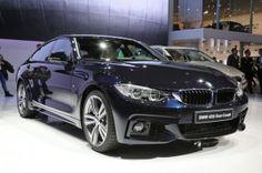 2015 BMW 4 Series price