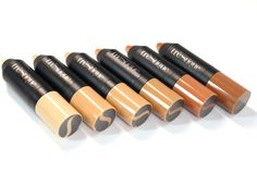 For that perfect no-makeup makeup glam! treStiQue's Tinted Face Sticks available at www.trestique.com and www.sephora.com