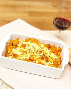 Sweet potato gratin - I cook Creole - plat - Healthy recipes easy Quick Easy Healthy Meals, Healthy Low Carb Recipes, Easy Meals, Easy Dinner Recipes, Breakfast Recipes, Snack Recipes, Vegetarian Day, Easy Smoothie Recipes, Healthy Smoothie