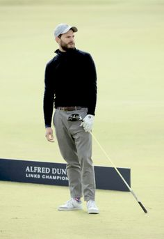 Dunhill Links 10/9/16