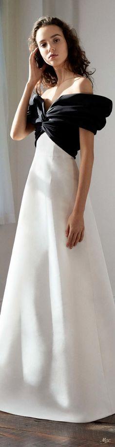 Pre-Fall 2018 Carolina Herrera