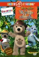 Oiva-Nallen oivallukset 3 - Oiva Nallen viidakkoseikkailu (DVD) 9.95 €