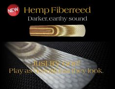 Music China Shanghai 2014 - New Products Unveiled! Fiberrod, revolutionary mouthpiece material. TANTRA professional saxophone mouthpiece bundle. Redi Play student mouthpiece bundle. Hemp and Carbon Fiberreeds. The science and magic of Fiberreed. Trade show map.