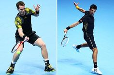 US Open 2014: Andy Murray set for quarter-final match with Djokovic at Flushing Meadows