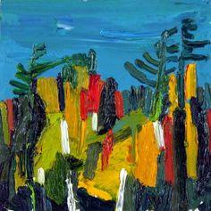 markmilroy - Landscapes -