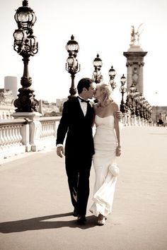 Pont Alexandre III in Paris...I want a picture here