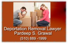 Pardeep S. Grewal - Deportation removal lawyer