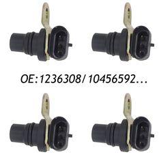 New Crankshaft Position Sensor For BYD ZHONGHUA Daewoo Opel Astra G Combo Meriva Vauxhall 1.6 10456592 10456507 1236308 SEB1043