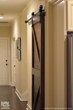 Barn Door Hardware Photo Gallery by Real Sliding Hardware