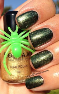 Cool Fast And Easy Nail Art Thin Marc Jacobs Nail Polish Review Round Gel Nail Polish Design Ideas Dmso Nail Fungus Young Nail Art With Toothpick Videos GrayOrly Nail Polish Colors My Nail Polish Obsession: Different Dimension Cosmologically ..