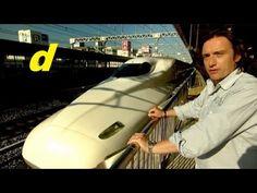 Richard Hammonds Engineering Connections - Bullet Train - Engineering Documentary https://www.youtube.com/watch?v=q2niiQpUjyA