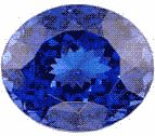 Semi Precious Gemstone – Tanzanite Tanzanite is noted for its remarkably strong trichroism, appearing alternately sapphire blue, violet and burgundy depending on crystal orientation. Tanzanite can also appear differently when viewed under alternate lighting conditions. The blues appear more evident when subjected to fluorescent light and the violet hues can be seen readily when viewed under incandescent illumination. Tanzanite is usually a reddish brown in its rough state, requiring…