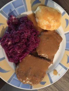 Rindsschnitzel 1 Healthy Recipes, Healthy Food, Steak, Beef, Breakfast, Top, Meal, Easy Meals, Chef Recipes