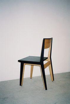Ana Kraš | Hug Chair, 2008