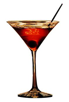 Spodee Manhattan: 2-3 maraschino cherries, 2 oz. Spodee, 2 oz. bourbon and 2 dashes bitters. Muddle the cherries into a martini glass. Add Spodee, whiskey and bitters into a cocktail shaker with ice and shake until chilled. Strain into the martini glass. Maraschino Cherries, Fall Cocktails, Good Spirits, Cocktail Shaker, Fine Wine, Juicing, Fun Drinks, Martini, Bourbon
