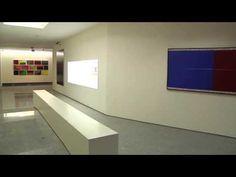Reportagem - Obras da Coleção de Arte Contemporânea da Portugal Telecom