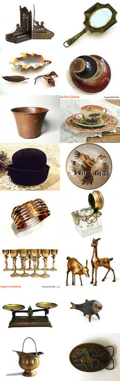 Friday's Feature Picks... by Pat on Etsy--Pinned+with+TreasuryPin.com