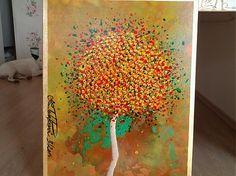 lajra / babie leto Nostalgia, Handmade, Pictures, Painting, Art, Photos, Art Background, Hand Made, Painting Art