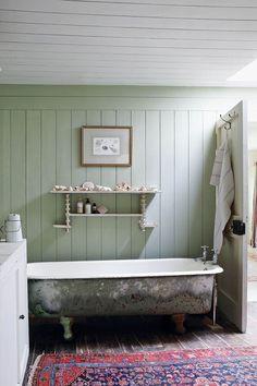 Jeanetta Rowan Hamilton, Scotland - Real Homes (houseandgarden.co.uk)
