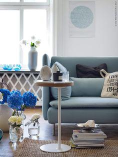 Vardagsrum | Livet Hemma – IKEA