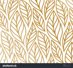 Find Vector Illustration Leaves Pattern Floral Organic stock images in HD and millions of other royalty-free stock photos, illustrations and vectors in the Shutterstock collection. Leaf Texture, Texture Design, Textures Patterns, Organic Patterns, Floral Patterns, Leaves Vector, Leaf Art, Pattern Illustration, Pattern Drawing