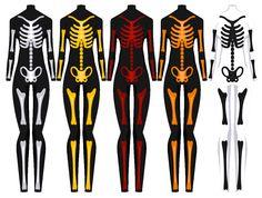 Picture Diy Halloween Costumes, Skeleton Costumes, Female Skeleton, Stockings, Kids, Movies, Logo, Fashion, Socks