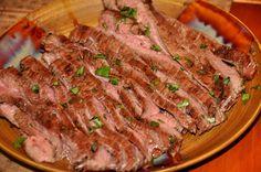 Steak Tacos by Necessary Indulgences, via Flickr