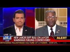 Allen West: The President is destroying our military. Ya gotta love Allen West!!.....yes, we all love Allen West!