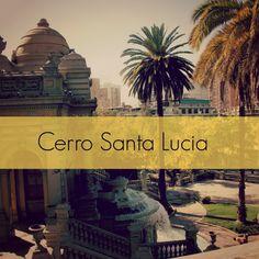 City Guide: Santiago, Chile