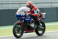 Patrick Johner, Honda-Bakker CB1100R (1980) | Flickr - Photo Sharing!