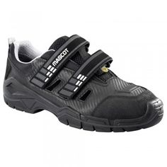 Sicherheitssandale S1P Eagle MASCOT®Footwear schwarz