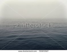 winter sea view fith fog at the horizon Norway, Sea, Winter, Outdoor, Image, Winter Time, Outdoors, Outdoor Games, Ocean