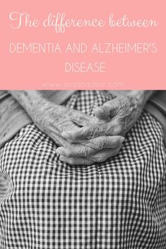 The Layman's Guide To Alzheimer's Disease – Elderly Care Tips Dementia Care, Alzheimer's And Dementia, Dementia Crafts, Caregiver Quotes, Alzheimers Activities, Giving Up On Life, Alzheimers Awareness, Aging Parents, Elderly Care
