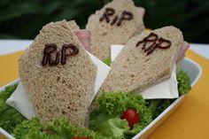 Los sandwiches de tumba se terminarán más pronto de lo que crees. Te compartimos la receta: http://on.fb.me/174XdMU