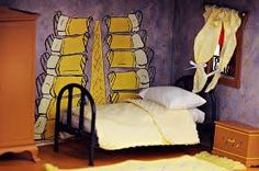 Image result for Madeline Doll House