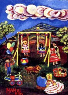 Arte, Musica y Escritos - Nahui Olin, desdicha y esplendor